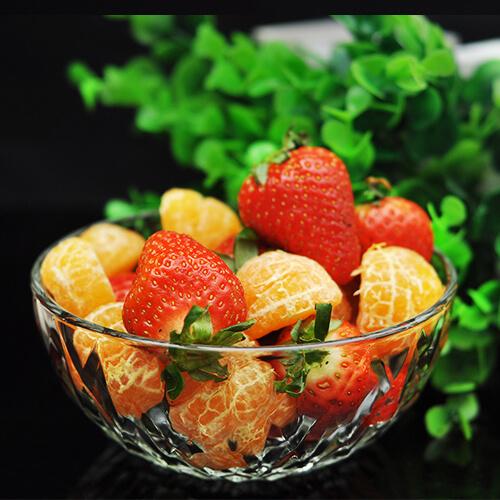 减肥水果沙拉