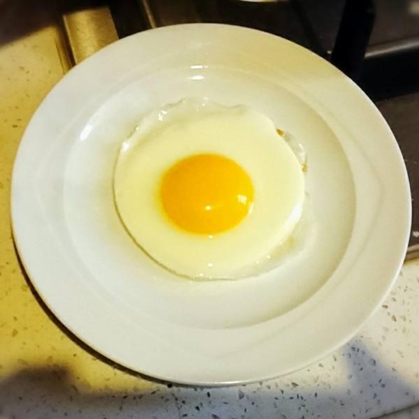 让人怀念的香橙太阳蛋