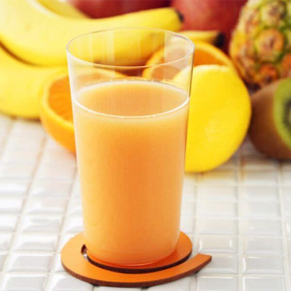 自制鲜橙汁