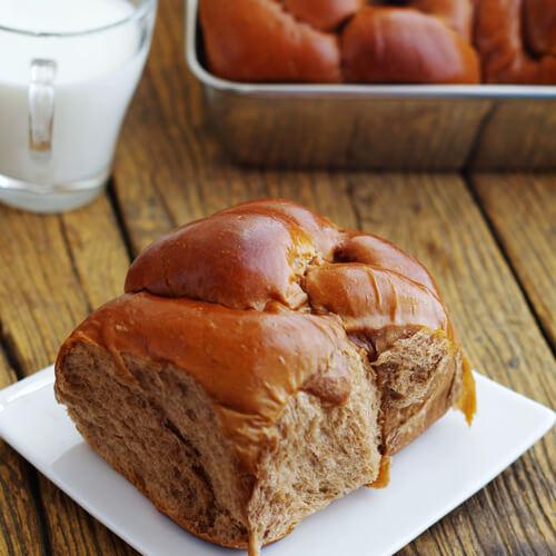 老面包沙拉