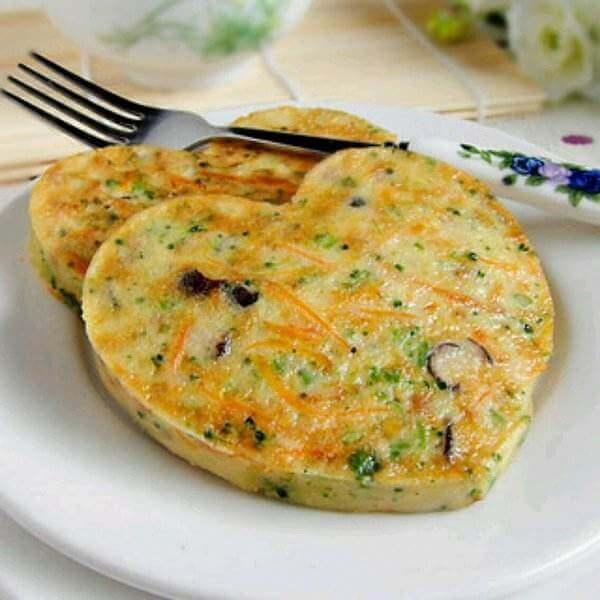 玉米渣油菜饼