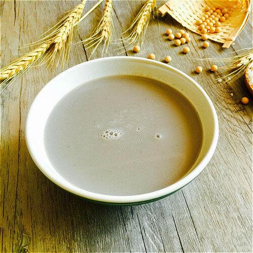 青豆薏米浆