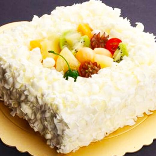 奶香微波蛋糕