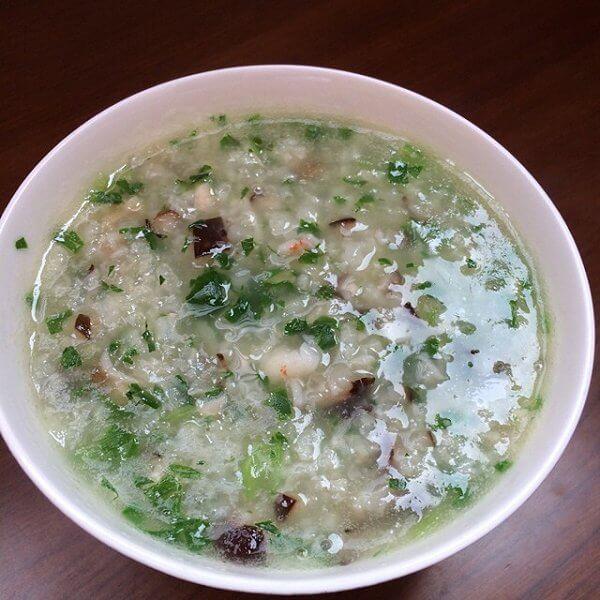 香谷米营养粥