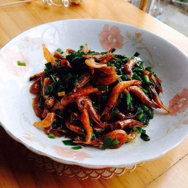 熟肉炒元葱
