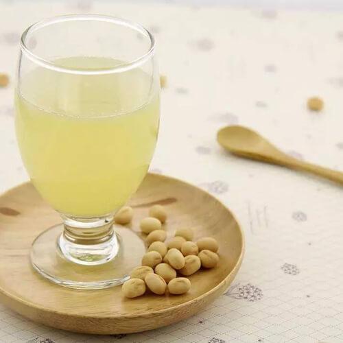 鸡蛋果蜂蜜汁