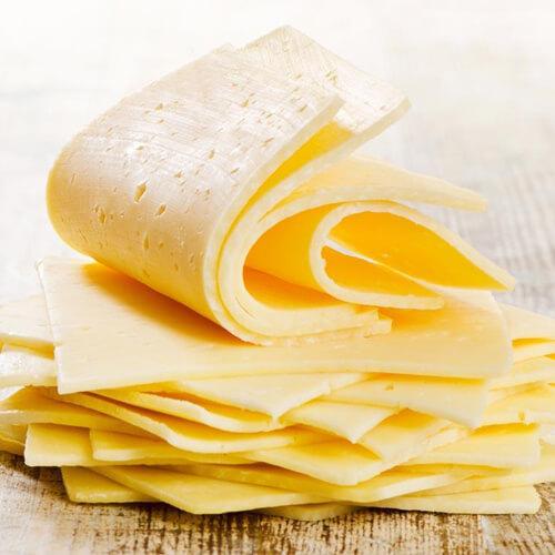 甜酒鲜奶酪