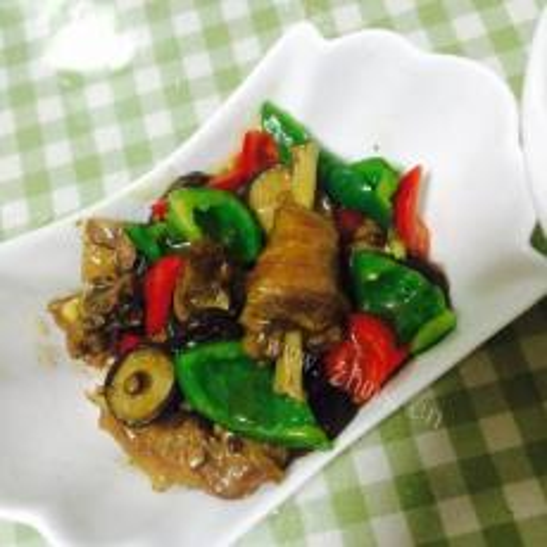 DIY美食-黄焖土鸡