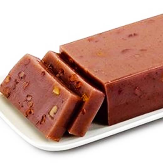 简易版-红豆薏米年糕