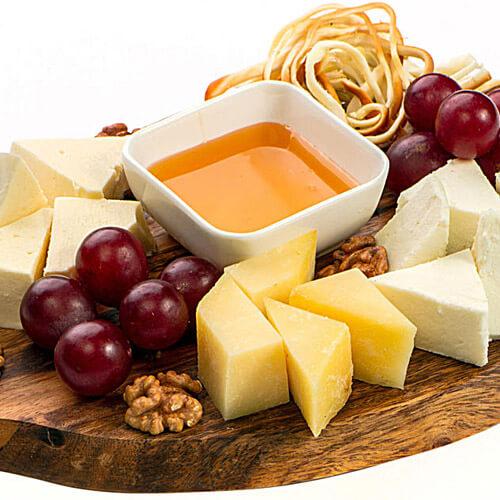 【手工美食】西瓜奶酪