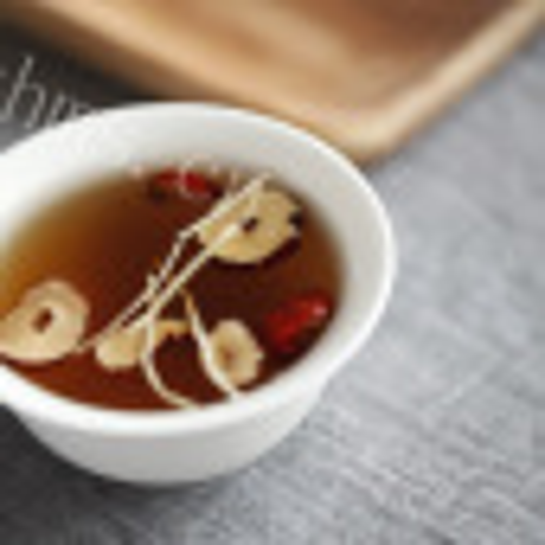 家有大厨之姜枣茶汤圆