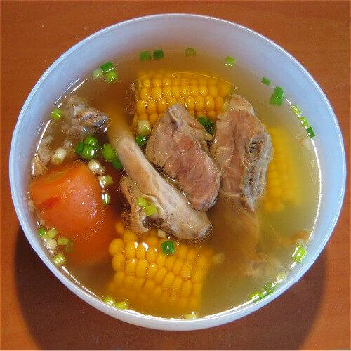 养肾护肝汤