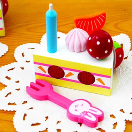 蝶恋花首饰盒蛋糕