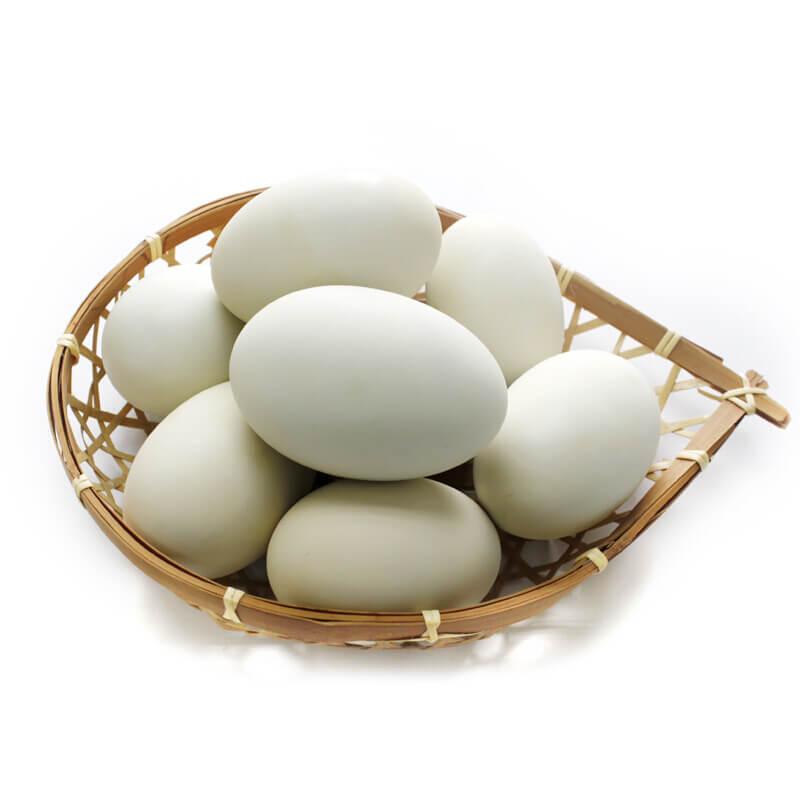 自制厨鸭蛋