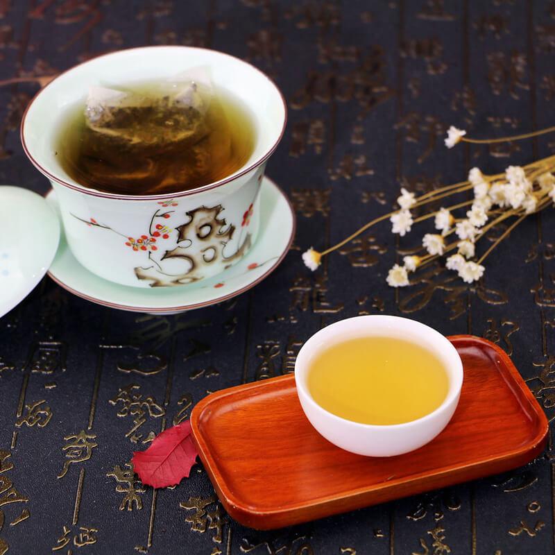 高粱大麦茶