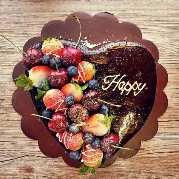 金玉满堂蛋糕