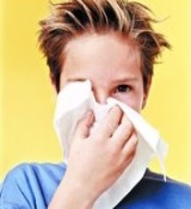 儿童感冒食疗食谱