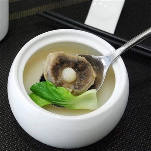 菌菇减肥南瓜汤