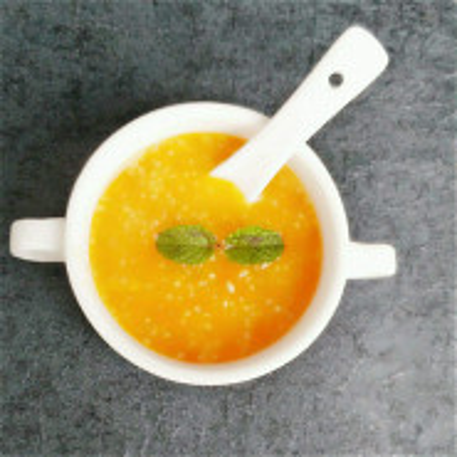 南瓜杂米粥