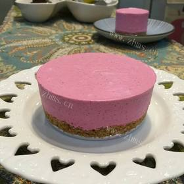 纸杯蜂蜜小蛋糕