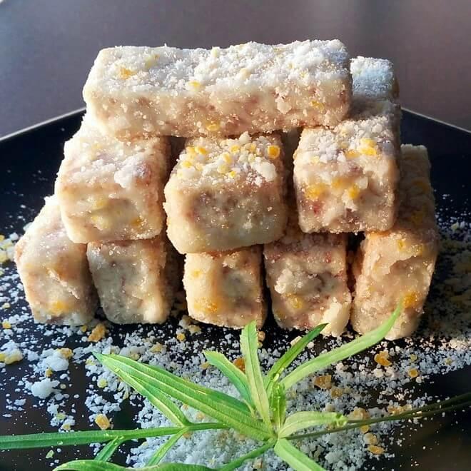 潮汕反沙芋