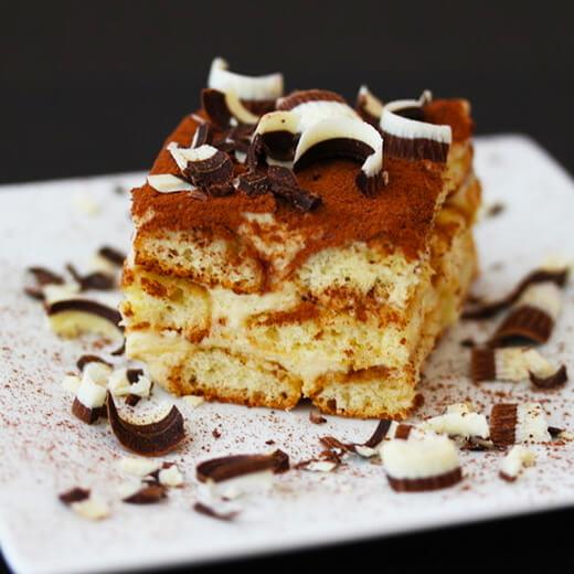 红糖脆皮蛋糕
