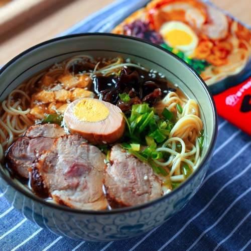 日式豚骨汤暖锅