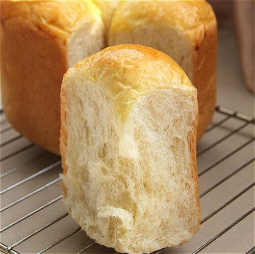 北海道小面包