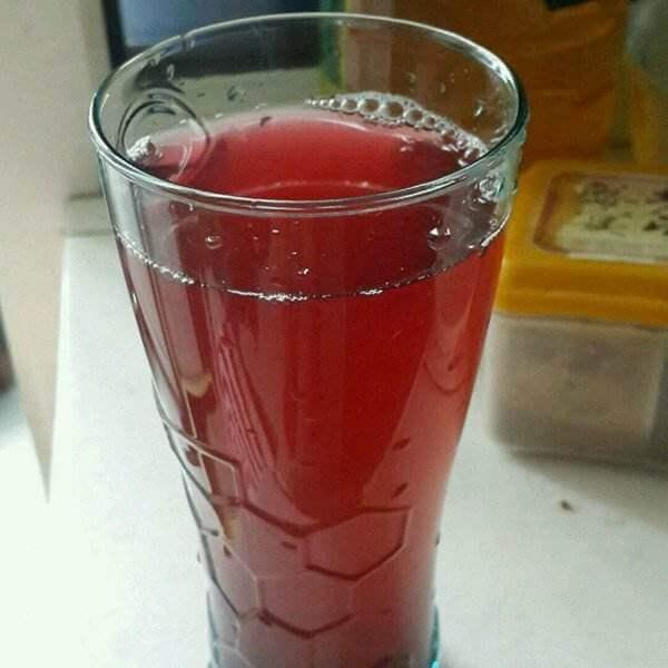 胡萝卜橙苹果汁