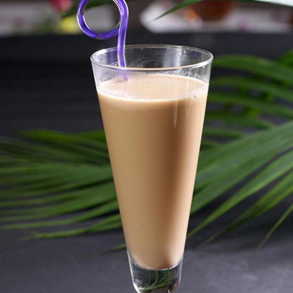 正宗黄氏原味奶茶