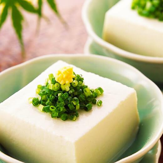 木耳拌豆腐