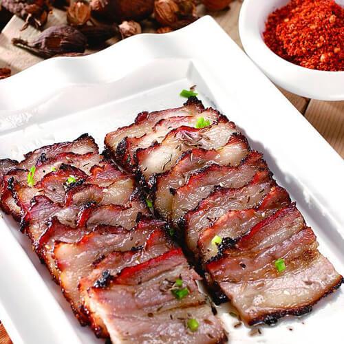简单菜-居家烤肉