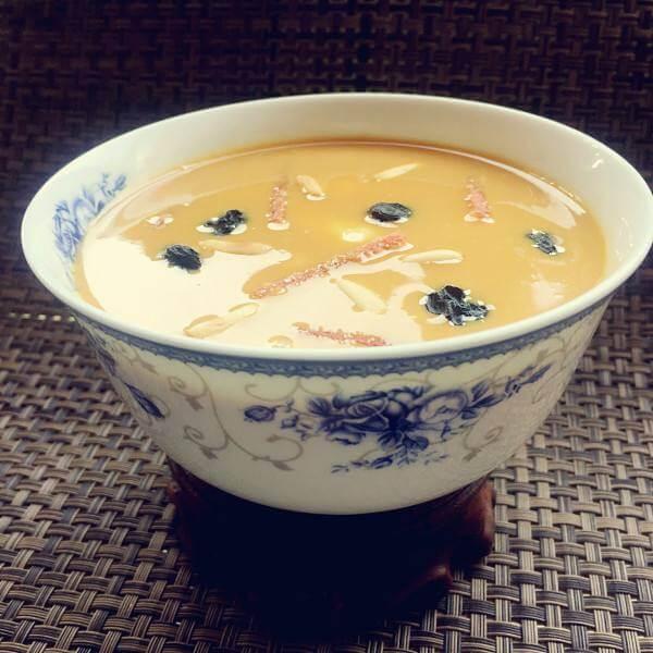家常老北京面茶