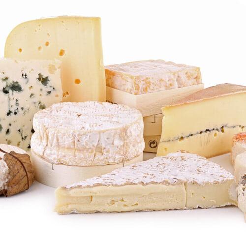 手工西瓜奶酪