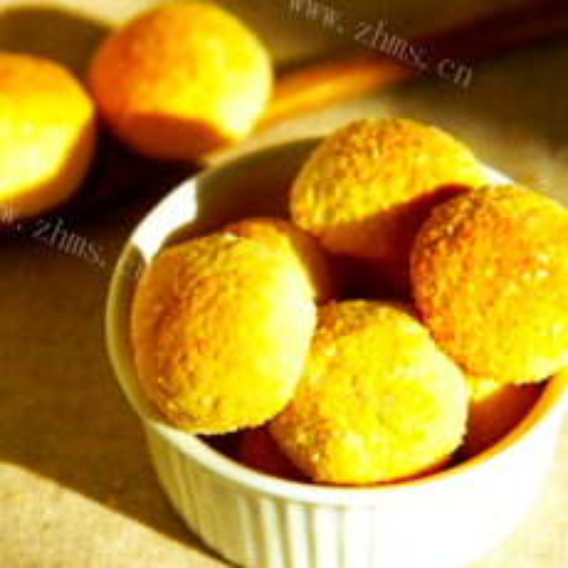 美味蛋白椰蓉