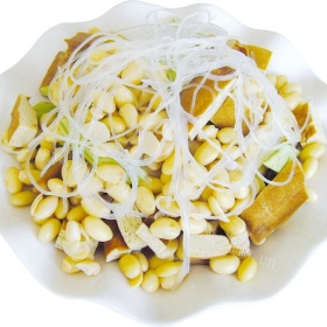 什锦大豆蛋白