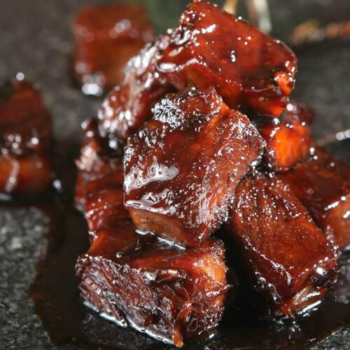 红酒波煮牛肉