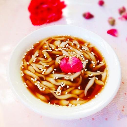 自制米凉虾