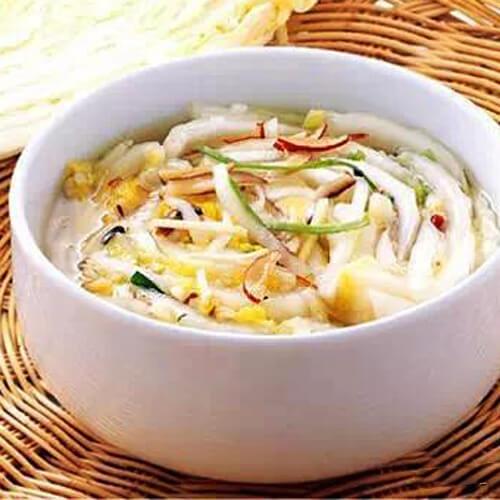 易做的老北京片汤