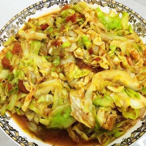 韩式凉拌大头菜