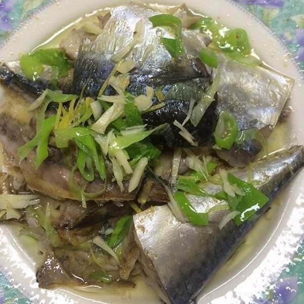 海鱼梅头肉汤