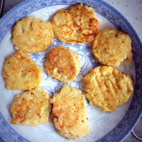 莆田黄豆米饼