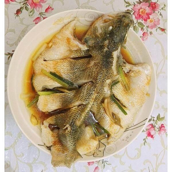 简易版-酸菜桂花鱼