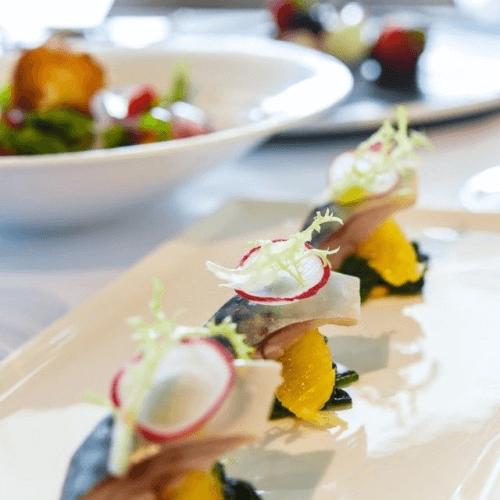 TAVOLA来自布拉格的新主厨Massimo Turnao,让味觉跟欧洲同步