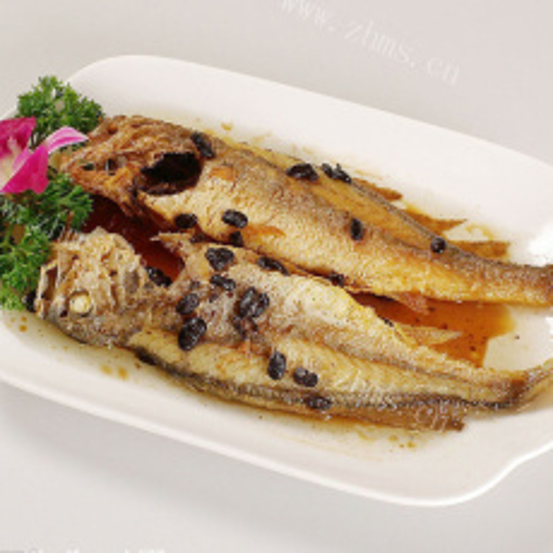 DIY香炸鱼鳞