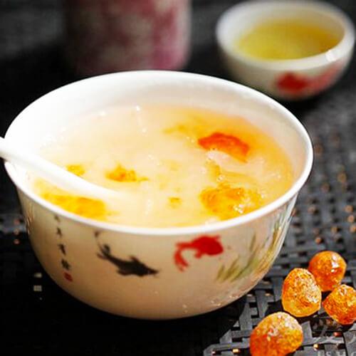 冬瓜雪梨甜汤