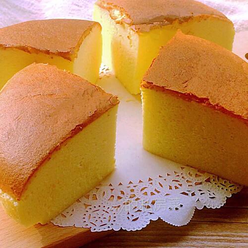 微波炉做蛋糕