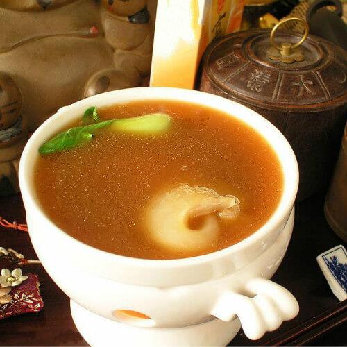 开胃的酸枣仁汤