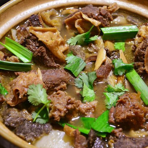 【经典菜】芡实太子参煲瘦肉