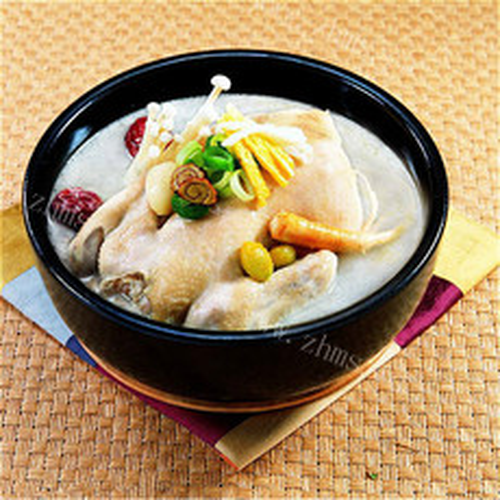 阿基師家常菜 – 燒酒雞